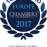 Claeys & Engels remains ranked in Band 1 as the leading Belgian Law Firm for Employment Law in the 2017 edition of Chambers Europe.