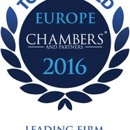 Chambers & Partners confirm Toffoletto De Luca Tamajo e Soci in Band 1 once again