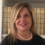 Maristella Coccìa - New Senior Associate in Rome