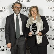 Toffoletto De Luca Tamajo e Soci wins Employment Law Firm of the Year: Litigation