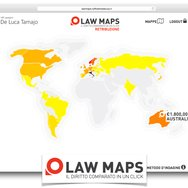 Law Maps™: Comparative law in one click