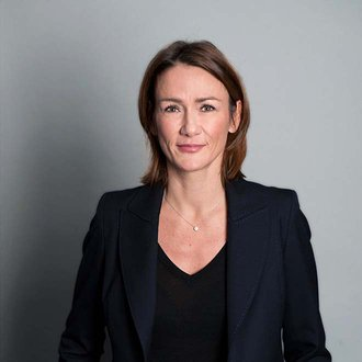 Marie-Pierre Olive